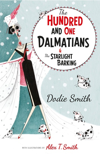 Hundred and One Dalmatians, the & The Starlight Barking