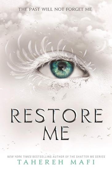 Shatter Me 4: Restore Me