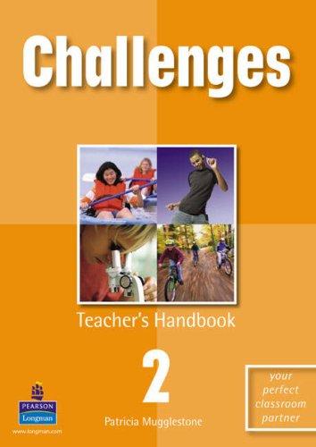 Challenges Level 2 Teacher's Handbook
