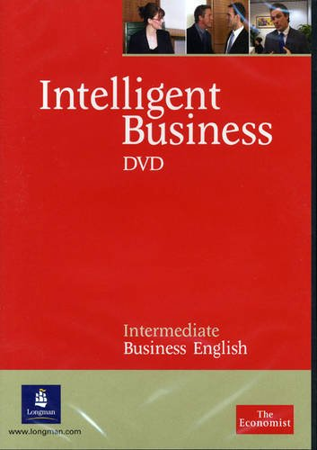 Intelligent Business Intermediate DVD