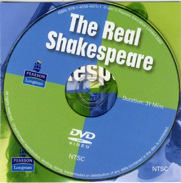 Challenges Level 3 & 4 DVD (NTSC)
