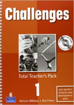 Challenges Level 1 Total Teacher's Pack  (with Test Master CD-ROM)