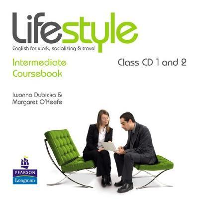 Lifestyle Intermediate Class CDs