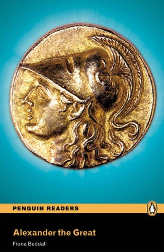 Alexander the Great Book +CD