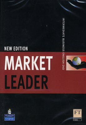 Market Leader New Edition Intermediate DVD