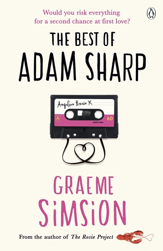Best of Adam Sharp, The