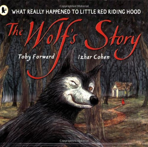 Wolf's Story