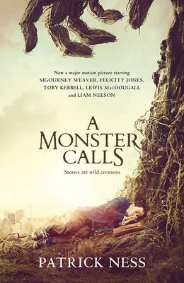 Monster Calls, A (Film Tie In)