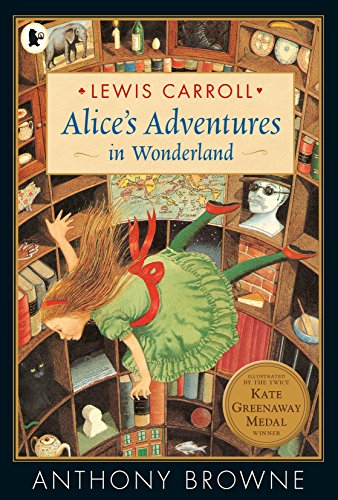 Alice's Adventures in Wonderland (full text) illustrated