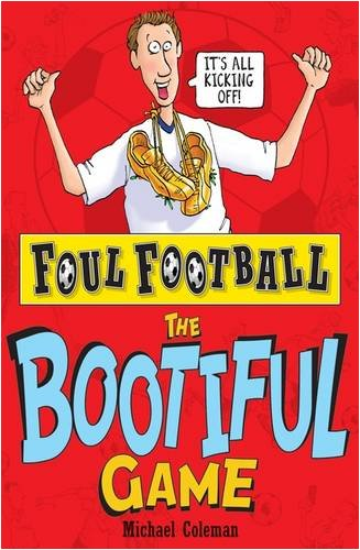 Foul Football: Bootiful Game