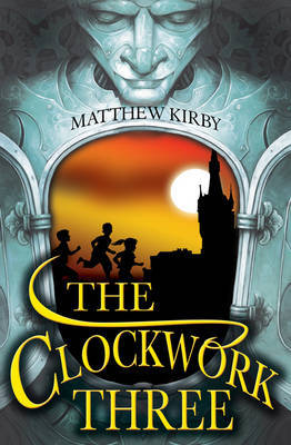Clockwork Three, the