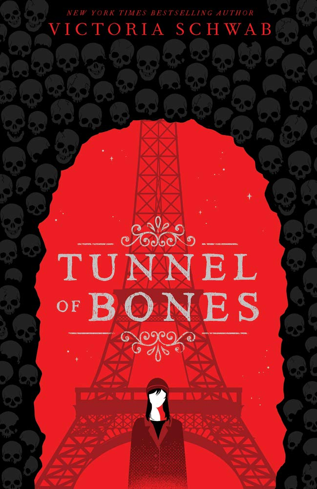 City of Ghosts 2: Tunnel of Bones
