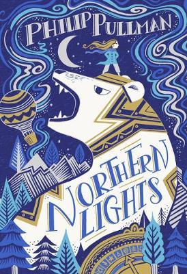 His Dark Materials 1: Northern Lights (Gift Edition)