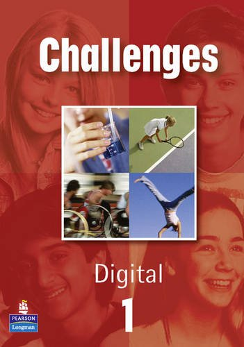Challenges Level 1 Interactive Whiteboard Software