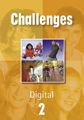 Challenges Level 2 Interactive Whiteboard Software