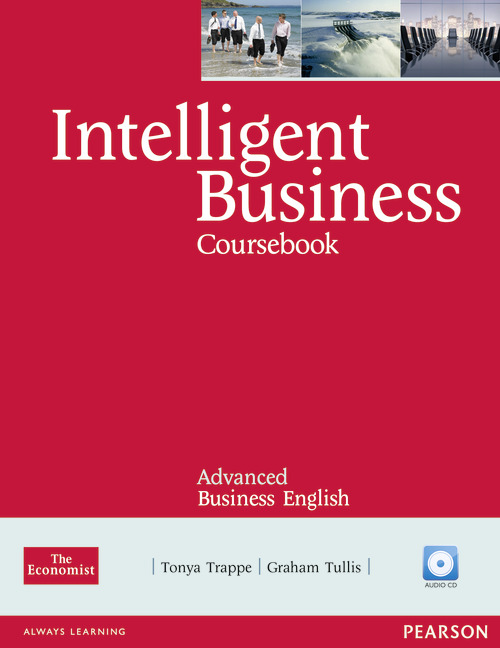 Intelligent Business Advanced Coursebook +CD