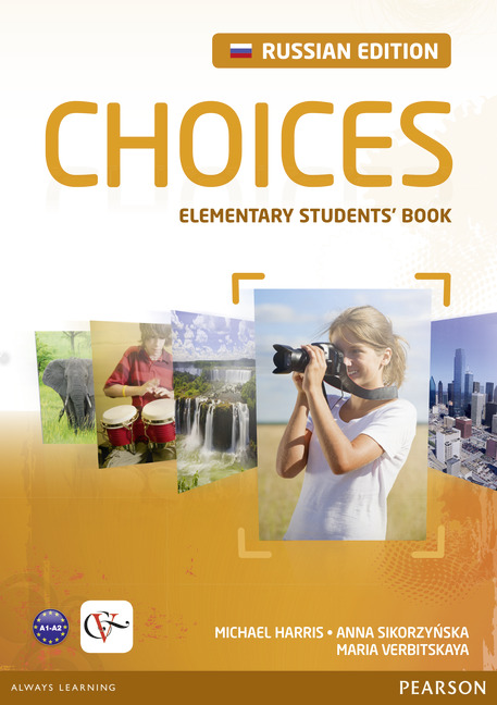 Choices Russia Elementary Student's Book