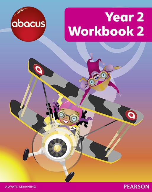 Abacus Year 2 Workbook 2