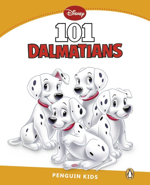 101 Dalmatians (Book)
