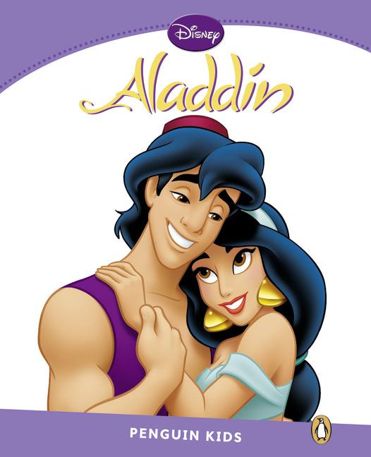 Aladdin (Book)
