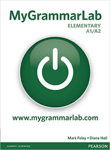 MyGrammarLab Elementary without Key and MyEnglishLab Pack