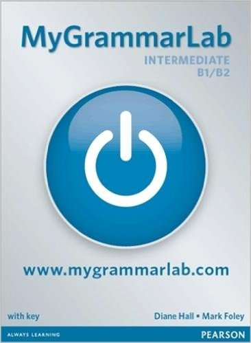 MyGrammarLab Intermediate without Key and MyEnglishLab Pack