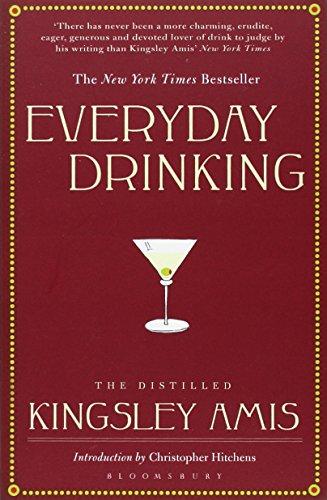 Everyday Drinking: Distilled Kingsley Amis
