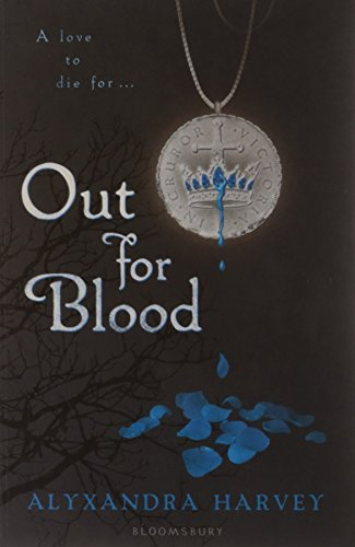 Out for Blood (Drake Chronicles)