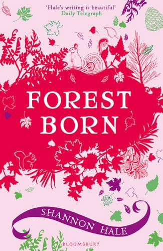 Books of Bayern 4: Forest Born