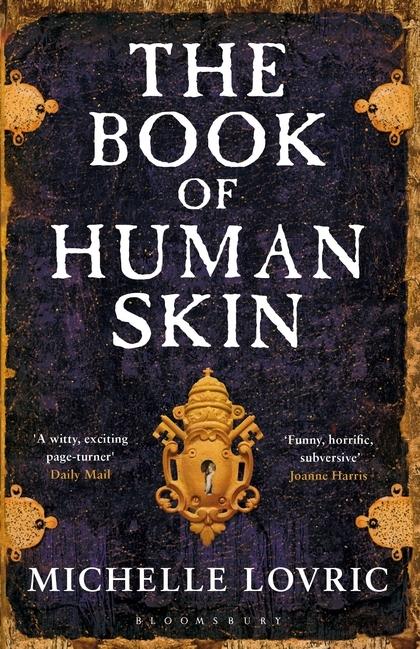 Book of Human Skin