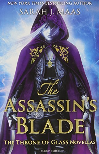 Assassin's Blade: The Throne of Glass Novellas