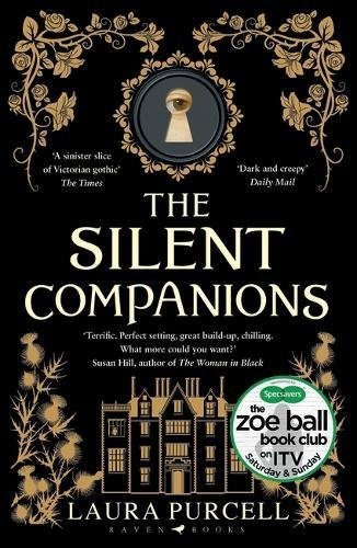 Silent Companions, the