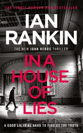 In a House of Lies (Rebus)
