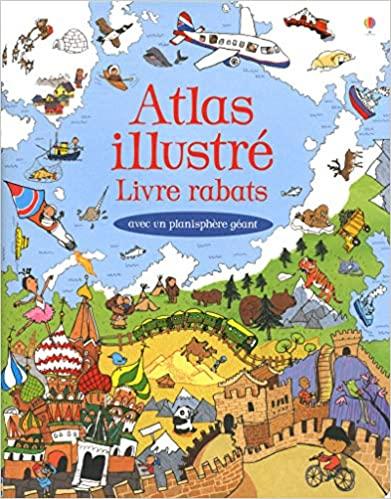 Atlas illustre