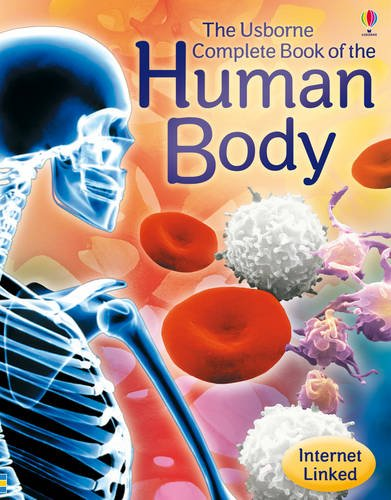 Complete Book of the Human Body  (Ned)