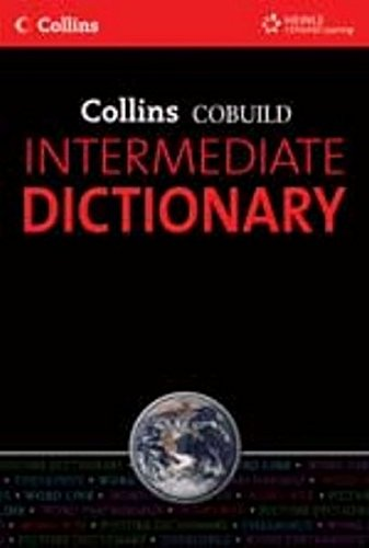Collins Illustrated Intermediate Dictionary of English (2 edition) + CD-Rom