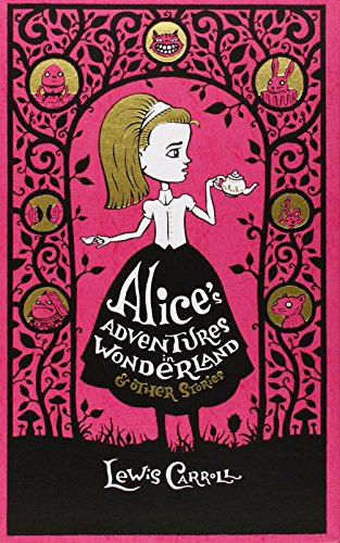 the works of lewis carroll essay
