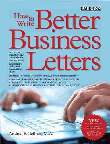 How to Write Better Business Letter 5th Edition