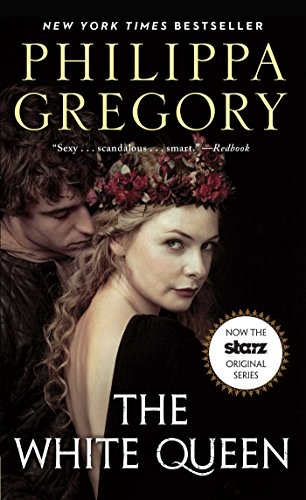 White Queen, the (The Cousins' War 1)