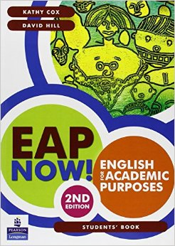 EAP Now! English for Academic Purposes Student's Book