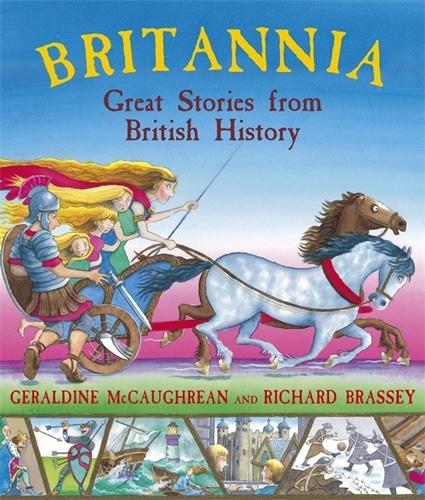 Britannia: Great Stories from British History