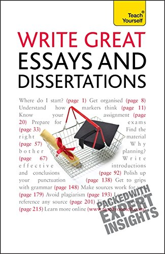 u of c essay writing guide