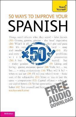50 ways to improve your Spanish