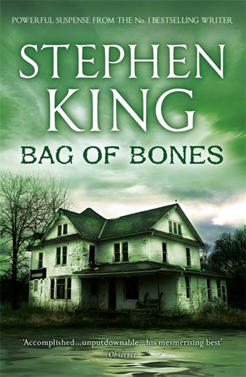 Bag of Bones  (B)