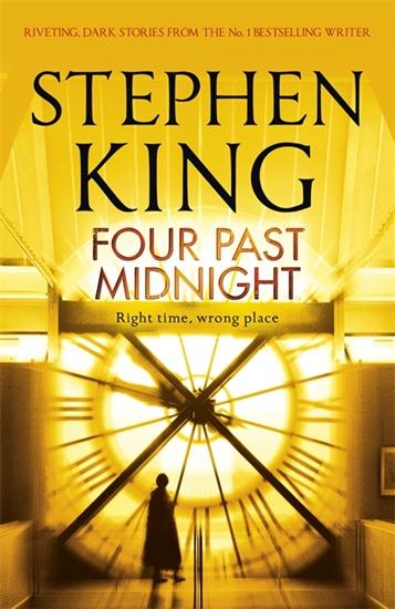Four Past Midnight  (B)