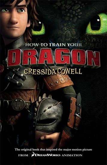 How to Train Your Dragon: Book 1 (Film Tie-In edition)