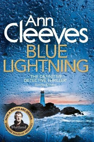 Blue Lightning (Shetland series)