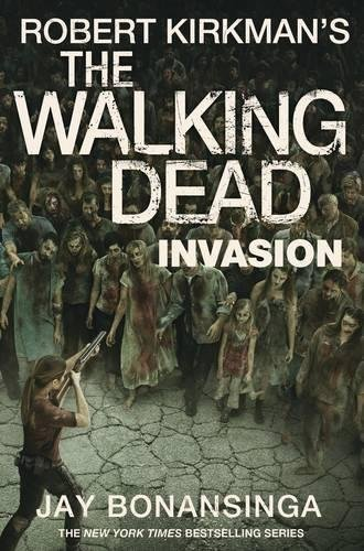 Walking Dead: Invasion