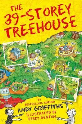 39-Storey Treehouse, the