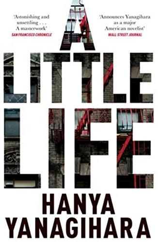 Little Life, A (Man Booker Prize'15 Shortlist)